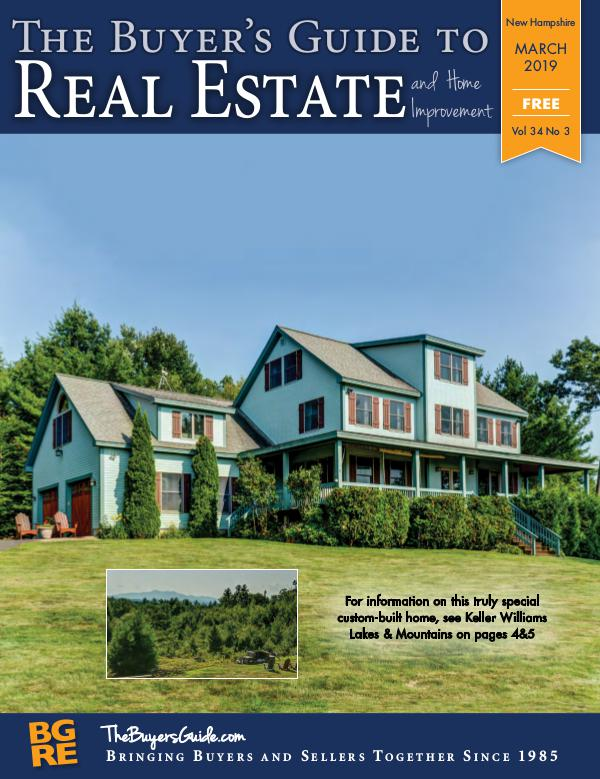 New Hampshire Buyer's Guide March 2019