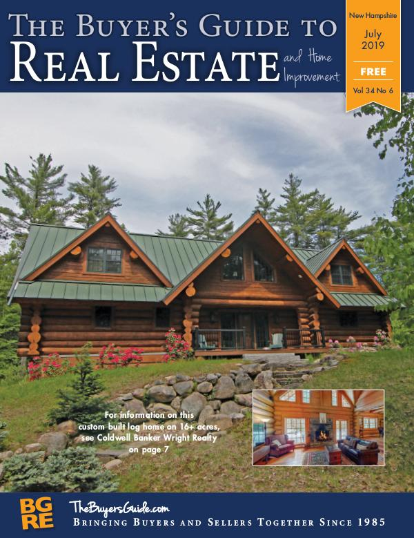 New Hampshire Buyer's Guide July 2019