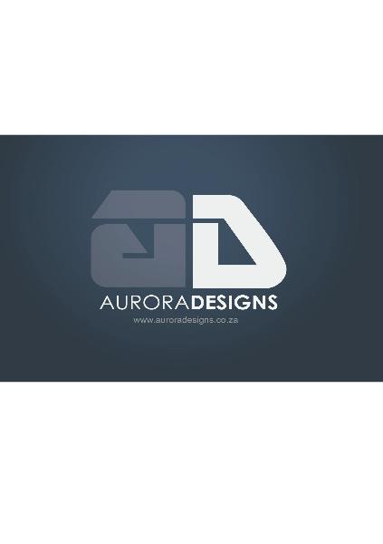 Test Drive Aurora Designs