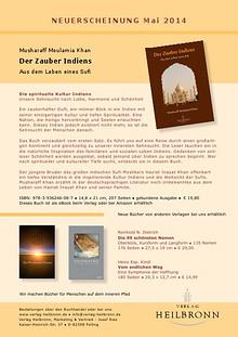 Verlag Heilbronn - Kataloge, Flyer, Newsletter