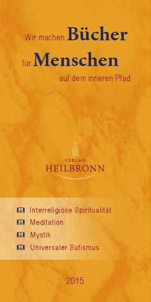 Bücher 2015 vom Verlag Heilbronn - Katalog