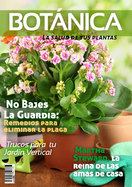 Botánica Agosto 2014