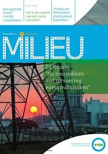 Milieu 2014