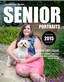 Senior Magazine