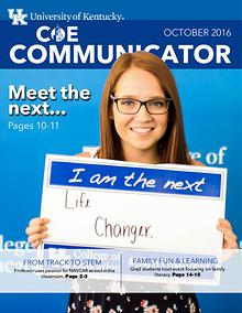 COE Communicator