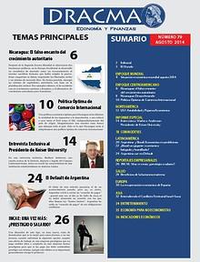 Revista Dracma