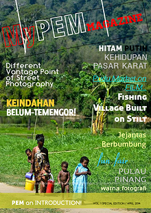 MyPEM Magazine – Vol. 1 Special Edition | April 2014