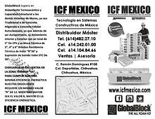 DESCARGAS ICF MEXICO
