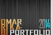 Omar Rikabi Portfolio 2014