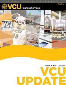 VCU Update 2014