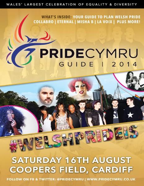 Pride e-Guide 2014 (2014)