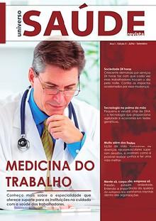 Revista Universo Saúde