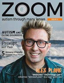 Zoom Autism Magazine