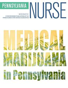 Pennsylvania Nurse 2019