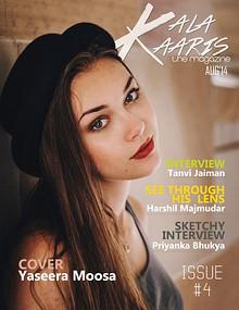 Kalakaaris Magazine