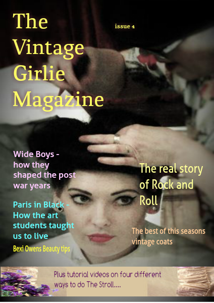 The Vintage Eye Issue 4