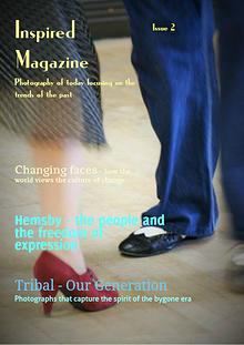 Inspired Magazine