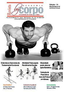 Revista By Corpo - Novembro 15