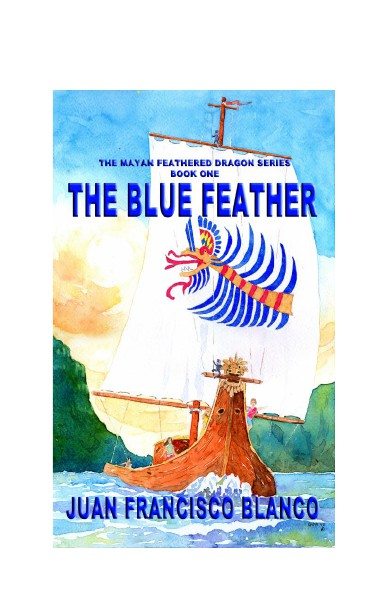 THE BLUE FEATHER THE BLUE FEATHER