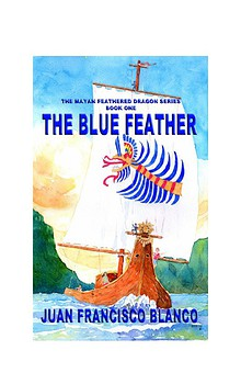 THE BLUE FEATHER