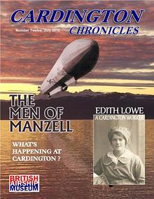 Cardington Chronicles