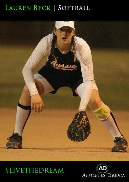 Lauren Beck | Softball
