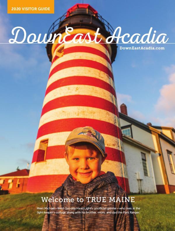 2020 DownEast Acadia