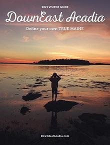 DownEast Acadia -