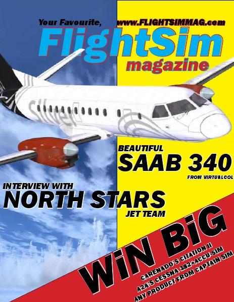 FlightSim Magazine i9