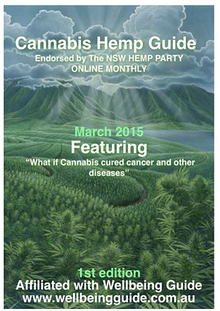 Cannabis Hemp Guide 2015