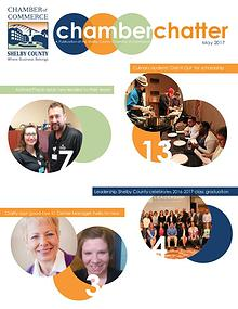 May 2017 Chamber Chatter