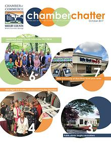 October 2017 Chamber Chatter