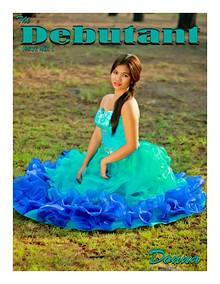 The Debutant.pdf