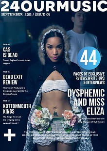 24OurMusic Magazine
