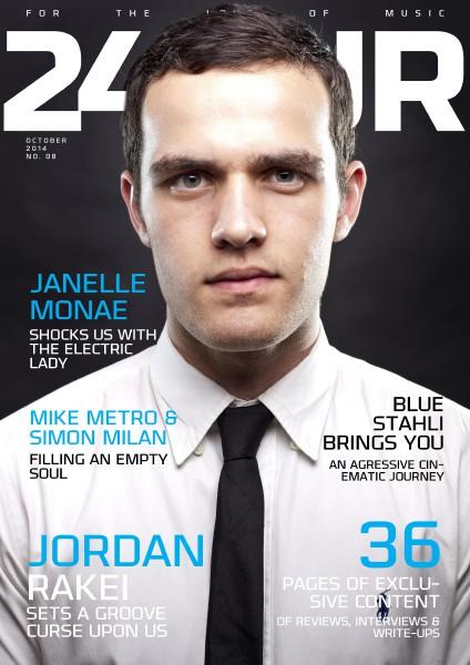 24OurMusic Magazine October 2014