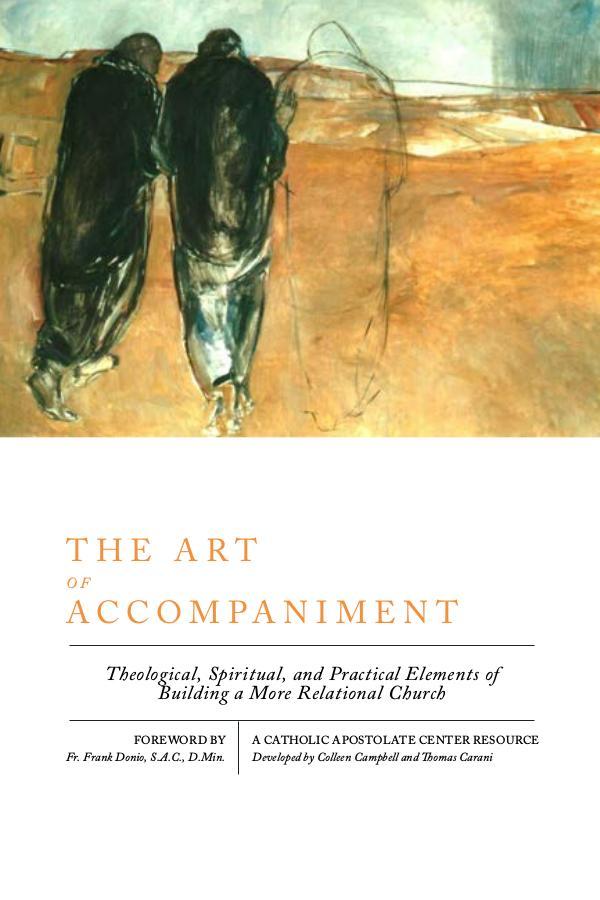 The Art of Accompaniment Book