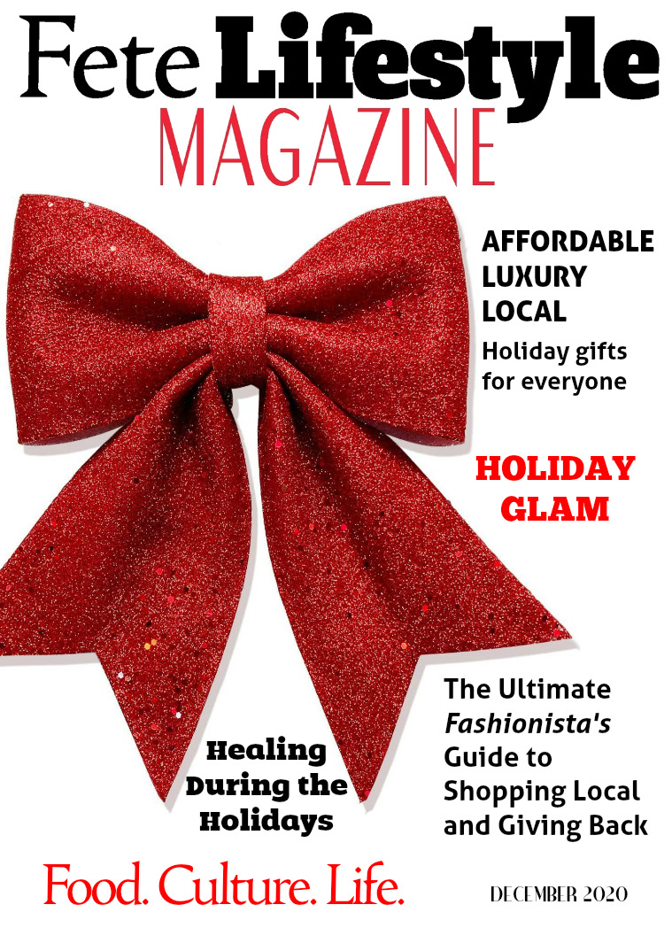 December 2020 - Holiday Issue