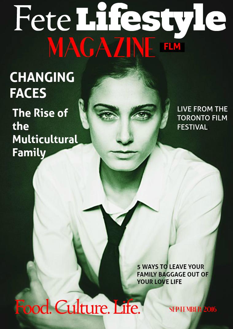 Fete Lifestyle Magazine September 2016 Family Issue