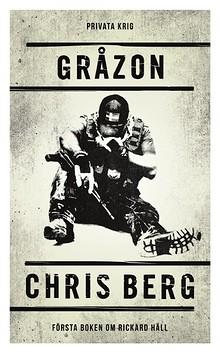 Chris Berg - Gråzon