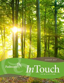 InTouch Newsletter August 2017