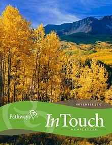 InTouch Newsletter November 2017