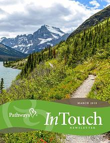 InTouch Newsletter March 2018