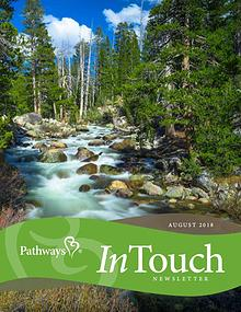 InTouch Newsletter August 2018