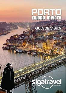 Descubra Porto