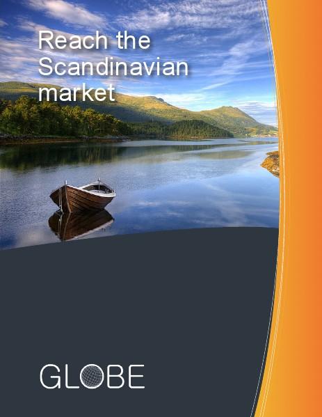 Globe International Sales 2015