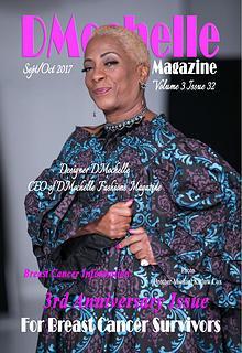 DMochelle Fashions Magazine DMochelle Fashions Magazine