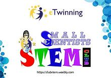 Small Scientists : STEM CLUB