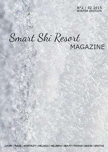 Smart Ski Resort Magazine