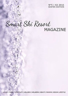 Smart Ski Resort Magazine