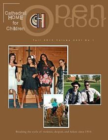 Open Door Fall 2012